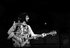 John Entwistle, The Who, 1976, Winterland, San Francisco (wbaiv) Tags: john alec entwistle who thewho right profile winterland 1976 march 28 electric bass guitar alembic stock pick microphone mic stand bicycle water bottles twinkle tee shirt grain dust blackwhite bw kodak safety film silver halide scanned proof sheet san francisco 5063 sfcausa bill graham presents 3281976 people persons men work 1970s 70s seventies bay area slayin dragon worker job serious professional working music musician performance bayarea sanfranciscobayarea guitarlove