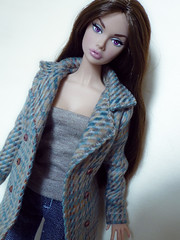 Constance ( Ardelia & Nicle ) Tags: poppy parker intheair