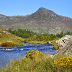 "Ballynahinch River <a style=""margin-left:10px; font-size:0.8em;"" href=""http://www.flickr.com/photos/89335711@N00/8595524275/"" target=""_blank"">@flickr</a>"