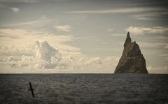 Ball's Pyramid, Lord Howe Island (Iksana Imagery) Tags: ocean canon aperture ngc australia pacificocean newsouthwales worldheritage 24105 lordhoweisland lordhowe worldheritagearea worldheritagelisted canoneos5dmkii colourefexpro snapseed colorefexpro4 colourefexpro4 worldheritagelistedarea