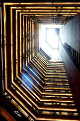 Looking Up (thincrust88) Tags: hotel sony sigma lobby manila suite discoverysuites sigma30mm sigmaprimelens sonynex sigma3028 sonynex5n sony5n sigma30f28 sigma30f28exdn sigma30emount sigma3028exdn
