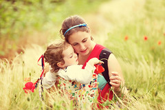 Mother and child (catherinelaceyphoto) Tags: family boy love girl canon children kid child father joy daughter mother son