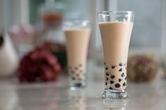 Milk Tea (nathanpaulosantos) Tags: food asian milk tea fusion