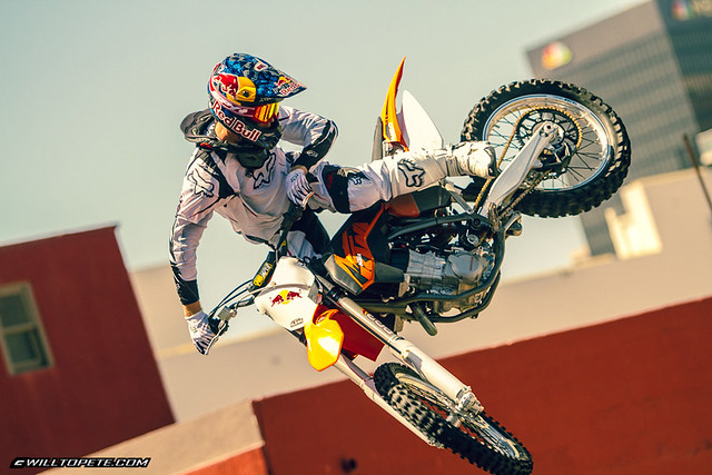 Red Bull X-Fighters Jams - San Diego