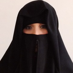 ZipNiqab - The first niqab with a zipper. (ZipNiqab) Tags: beautiful fashion scarf square fun eyes veil mask eating muslim islam hijab style muslimah eat arab squareformat question modesty tvshow chic trend arabian niqab faceveil answer accomodation transform allblack modest burqa stylish bedouin ksa niqaab hijabi transforms burka purdah khimar accomodate kingdomofsaudiarabia islamicclothing munaqaba futurefashion islamicfashion trending mariatv iphoneography muslimahfashion muslimmodel instagramapp uploaded:by=instagram instafashion niqabfashion zipniqab eatingwithniqab newniqab niqabtrend burqatrend burkatrend niqabtransform niqabyoueatwith businesstowatch businessestowatch shopniqab shopburqa niqabnews luxuryniqab luxuriousniqab