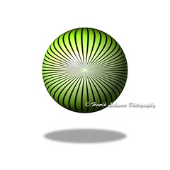 Green Star Gloabe (o-boy) Tags: abstract green illustration digital ball circle star 3d globe shiny glow graphic background render space curves shapes surreal fantasy sphere round bubble planet fractal shape isolated futuristic generated global