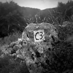 C3 (t'ma) Tags: mountainsnaps montagna mountains analogmountainsnaps analog superpan200 kiev88