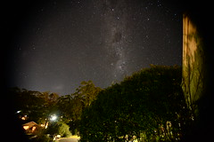 Out my front door (John Panneman Photography (AcePanno)) Tags: coal sack southern cross stars constellation nikon d610 panneman ulladulla nsw shoalhaven australia
