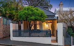 1 Forsyth Street, Glebe NSW