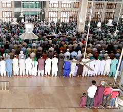 faizanemadina (DawateIslami) Tags: faizanemadina jumma namaz prayer pray islam muslim gumbad jummapray jummah friday blessed