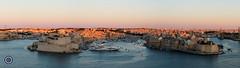 The Three Cities (Michael N Hayes) Tags: malta valletta mediterranean europe threecities summer fujifilmxpro1 sea culture city