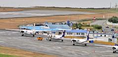 Reykjavikurflugvollur (vic_206) Tags: airport aeropuerto islandia turbodrops planes reykjavikurflugvollur reykjavik canoneos7d canon300f4liscanon14xii airiceland fokkerf50