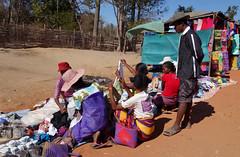 Madagascar:Morondava:Baobabs Alley:Sunday Market (Enemy8028) Tags: madagascar morondava baobabs 馬達加斯加 麵包樹