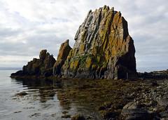 Anastaðastapi (vsig) Tags: vatnsnes iceland island northwest anastaðastapi 精彩 风景 美 北欧 图片 冰岛