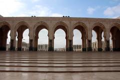 Casablanca #marrocos #trip #frica (jonathansarraf) Tags: frica trip marrocos