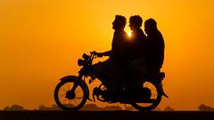The 3 Amigos #4 (Awais.M (1M views+ Views Thank you )) Tags: silhouette peoplesilhouette people fineart sunset sun canoneos1dmarkiv sigma70200exdgapo sigmaapo70200mmf28exdg sigma70200f28 awaism awaismustafa sadiqabad punjab pakistan