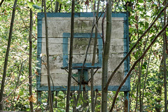 Defense (whale_fall) Tags: sport soviet sowjetische abandoned verlassen gssd urbex decay fuji fujifilm fujixseries