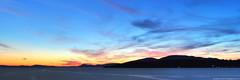 2016-08-26 Sunset Panorama (Long Exposure) (3072x1024) (-jon) Tags: anacortes skagitcounty skagit washingtonstate salishsea fidalgoisland sanjuanislands pugetsound guemeschannel curtiswharf sunset clouds cloud sky longexposure pano panorama panoramic a266122photographyproduction
