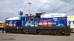 1063 039-0 BB / Hybridumbau (vsoe) Tags: eisenbahn bahn train railway railroad berlin innotrans fachmesse neuheiten trade fair