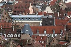 Strasbourg-2016-02-13-224 (Sambaphi) Tags: strasbourg alsace france toits roofs