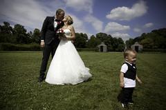 Wedding (JF-Foto) Tags: wedding hochzeit schwarz schloss rastatt himmel blau sky black white kind child braut brutigam feier party shooting weis brautkleid anzug
