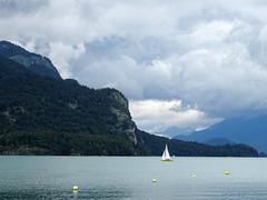 Wolfgangsee (muck-magnet) Tags: wolfgangsee stgilgen austria