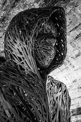 Uomo di paglia (Nico Angeli) Tags: lucca mura scroce sotterranei