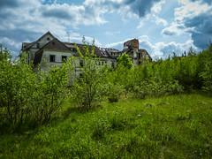 Sanat-A (61) (wilhelmthomas58) Tags: fz150 hdr sanatorium harz abandoned lostplaces