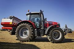 InnovAgri_2016_128 (TrelleborgAgri) Tags: trelleborg innovagri fendt tractor masseyferguson jcb