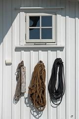 Wall (Ib Aarmo) Tags: saltholmen rde norway fishermens huts hut coast coastal outdoor