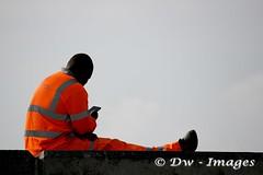 Man hard at work_wm (madmax557) Tags: lowestoft menatwork eastanglia eastcoast suffolk uk pepole pepoleinourstreets