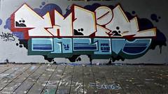 Den Haag Graffiti  TALIB (Akbar Sim) Tags: talib binckhorst denhaag thehague agga holland nederland netherlands graffiti akbarsim akbarsimonse