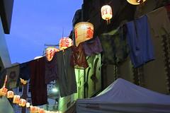 washing (Grenzeloos1 - thanks for 5 million+ views!) Tags: city chinesenewyear brisbane lanterns queensland washing yearofthesnake burnettlane brisasiafestival