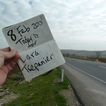 "Today is for Lara Trepanier <a style=""margin-left:10px; font-size:0.8em;"" href=""http://www.flickr.com/photos/59134591@N00/8456617786/"" target=""_blank"">@flickr</a>"