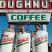 Costumes ranged from minimal to all-out Krispy Kreme for the 2013 race.