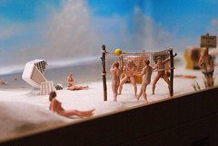 (kaktus83) Tags: museum strand ddr fkk nachbildung