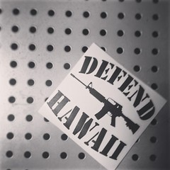 "AR-15 LOGO STICKERS 2""-12"" @ shop.defendhawaii.com • <a style=""font-size:0.8em;"" href=""http://www.flickr.com/photos/89357024@N05/8465544997/"" target=""_blank"">View on Flickr</a>"