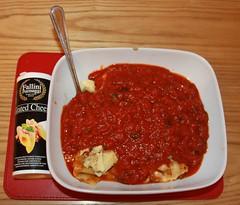 Pasta A Pasta Sauce with added Parmigiana (Bovine Spongiform Encephalopathy) Tags: birmingham candid various mixture brum raywilkes raymondwilkes