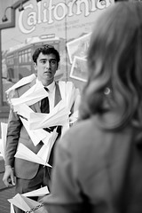Paperman - 24 (crimsonyte) Tags: paper costume cosplay disney short pixar planes animation paperman disneyanimation