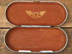 RRL / Metal Eyewear Case (yymkw) Tags: metal case eyewear rrl