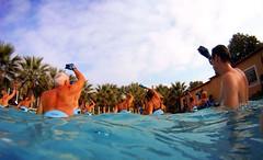 Holiday Marina - Aquagym