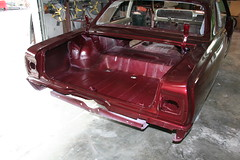 """1965 Chevelle 300 2 Door • <a style=""""font-size:0.8em;"""" href=""""http://www.flickr.com/photos/85572005@N00/8509548847/"""" target=""""_blank"""">View on Flickr</a>"""