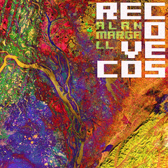 Alan Margall - Recovecos (Alan Margall) Tags: art rock alan album cover musica tapa diseño psicodelico margall