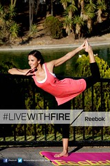 "Karen Manzano - Reebok ""Live with Fire"" #livewithfire (RunMX.com) Tags: marketing running fitness deportes celebridades reebok campaña atletas crossfit livewithfire"