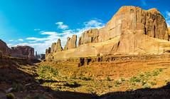 [Group 9]-VAC120706_7829_VAC120706_7839-11 images (LDELD) Tags: utah moab archesnationalpark parkavenue greatnature