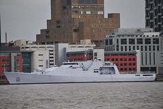 Ships on the Mersey-HNLMS Groningen P843 (sab89) Tags: cruise netherlands liverpool docks river ship waterfront offshore ships navy royal vessel terminal birkenhead groningen patrol mersey wallasey wirral liner merseyside pcu hnlms p843
