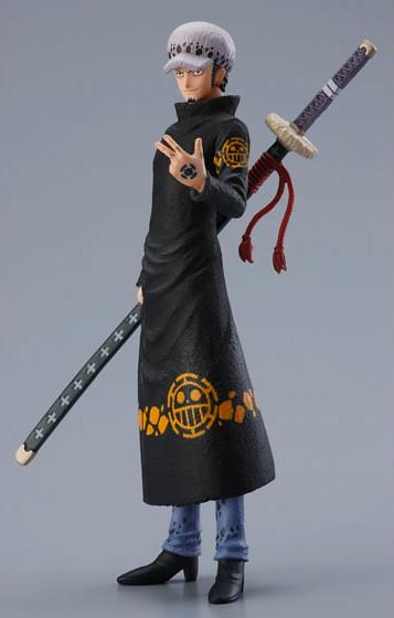 海賊王 超級STYLING 龐克哈薩德篇