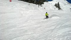 2013-03-07_09-45-14_177 (MtHoodMeadows) Tags: snow bluebird mthoodmeadows newsnow powdergallery