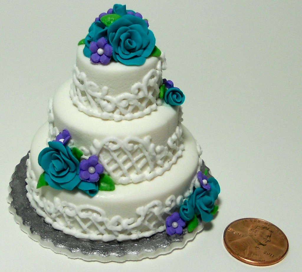 Best Size For A Mini Cake  R  Inch
