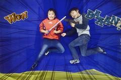 IMG_0239 (Fuwari_lab) Tags: project children cartoon workshop hiyoshi keio fuwari workshopcollection fuwafuwacartoonphotobooth